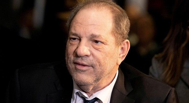 Ex-produtor responde por uma série de acusações de estupro e abuso sexual nos EUA
