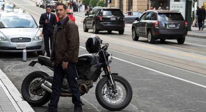 Havoc | Tom Hardy vai estrelar no novo filme da Netflix