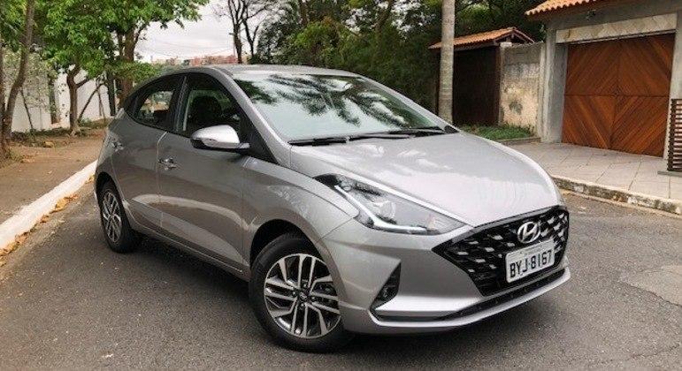 Ramirez terá desafios de aumentar a participação de vendas da Hyundai Motor que vem se destacando no mercado