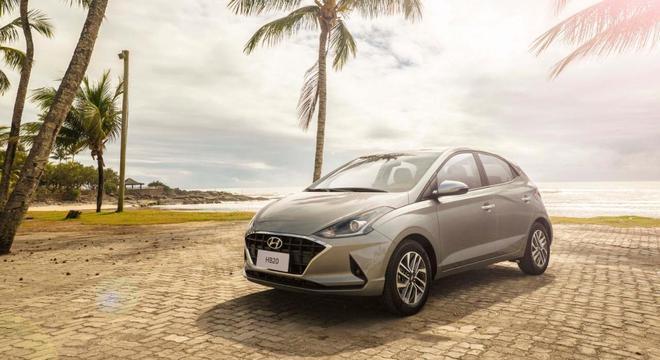 Hyundai HB20 Nova Geração seguiu lema 'para evoluir é preciso ser ousado'