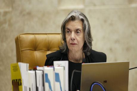 Cármen Lúcia deixou habeas corpus de Lula fora da pauta