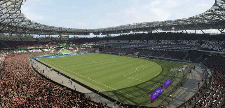 HDI-Arena - Alemanha