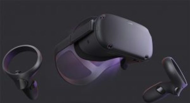 Headset de realidade virtual Oculus Quest esgota por causa do COVID-19