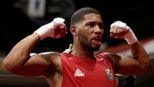 Hebert Conceição vai ao ringue em busca do ouro no boxe em Tóquio
