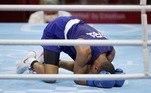 hebert, conceição, boxe, olimpíada, ouro