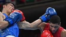 Herbert Conceição entrou no boxe para se livrar de fama de brigão