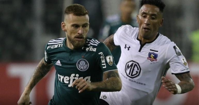 Héctor Tapia (chileno): 1 vez (Colo-Colo 2018)