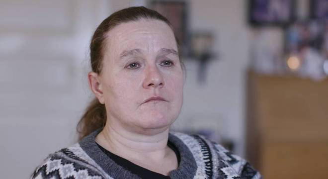 Heidi nunca havia visto o Instagram privado de sua filha, que tirou sua própria vida; quando abriu a conta, viu que ela havia documentado a própria morte