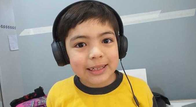 Heitor, 8 anos, tem um perfil no Instagram para ensinar a criar e editar vídeos