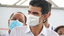 PF pede indiciamento de Helder Barbalho por compra de respirador