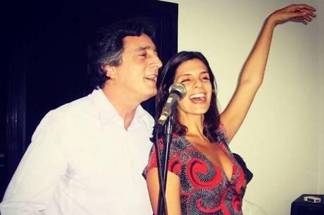 Helena sobre Eduardo Galvão: 'Amizade verdadeira'