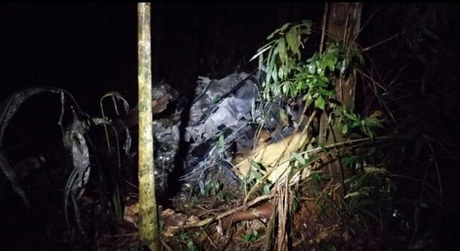 Incidente ocorreu na noite deste sábado (3), em Mogi das Cruzes (SP)