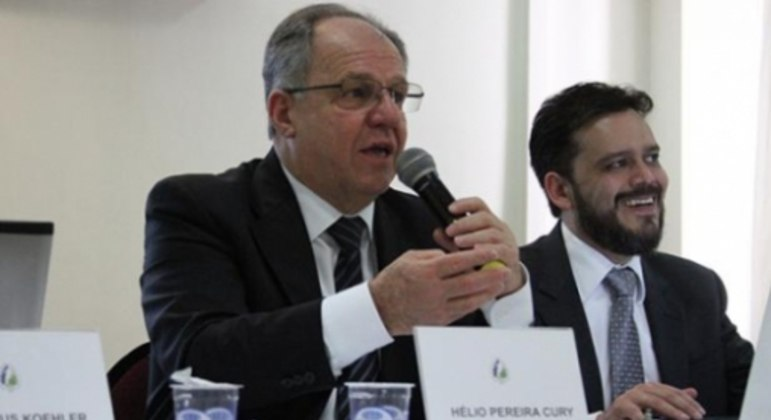 Hélio Cury