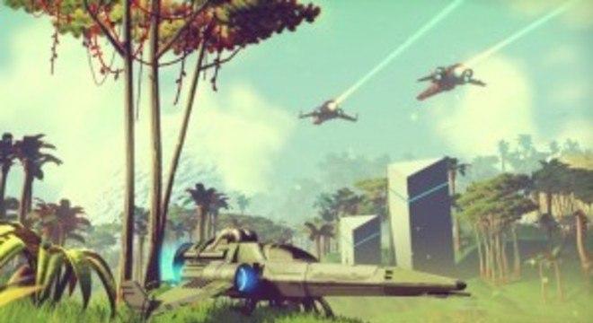 """Hello Games está trabalhando em projeto """"enorme e ambicioso como No Man's Sky"""""""
