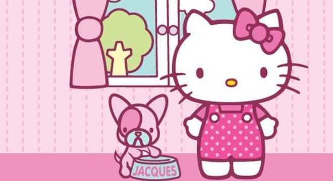 Hello Kitty - a verdadeira origem por trás da criação da personagem