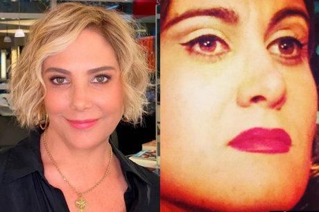 Heloisa postou homenagem a Marcia Cabrita