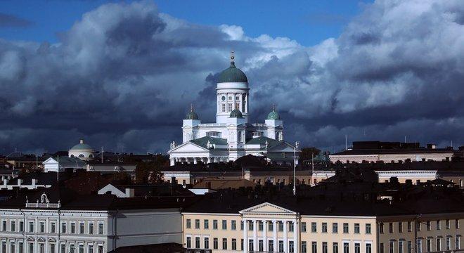 Dois mil desempregados finlandeses foram escolhidos aleatoriamente para receber uma renda mínima durante dois anos