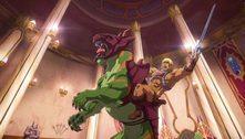 Novo desenho do He-Man vai fundo na nostalgia dos anos 80