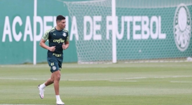 Henri Palmeiras