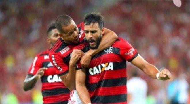 Novas decepções para o Flamengo em 2018