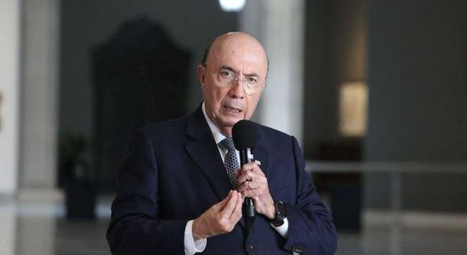 Henrique Meirelles, ex-presidente do BC e ex-ministro da Fazenda