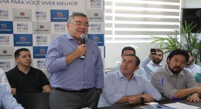 Para o MP-SP, Henrique Naufel deve ser exonerado do cargo