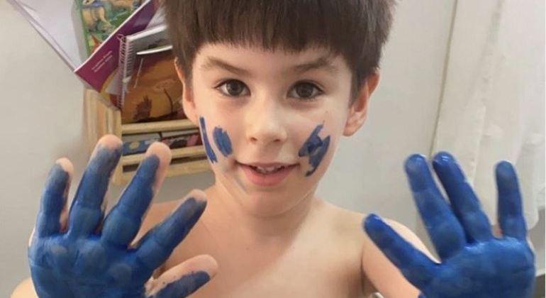 Inquérito sobre morte do menino Henry Borel, de 4 anos, não será concluído hoje
