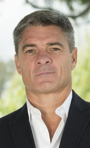 Hernán Strada, do grupo Disney Brasil