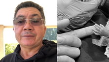 Pai de Whindersson desabafa sobre neto: 'A gente esperava ansioso'