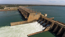 Governo quer reter mais água nas hidrelétricas para conter crise