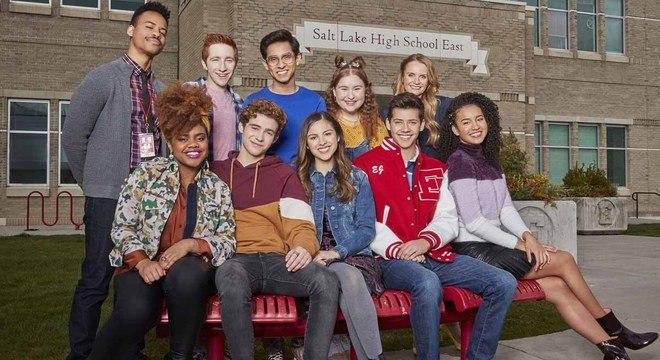 High School Musical: A Série: O Musical | 2ª temporada ganha data de estreia