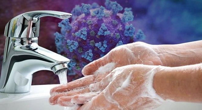 Higiene das mãos - porque é importante e como fazer corretamente