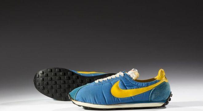 História da Nike - origem e evolução da empresa da calçados pelos anos