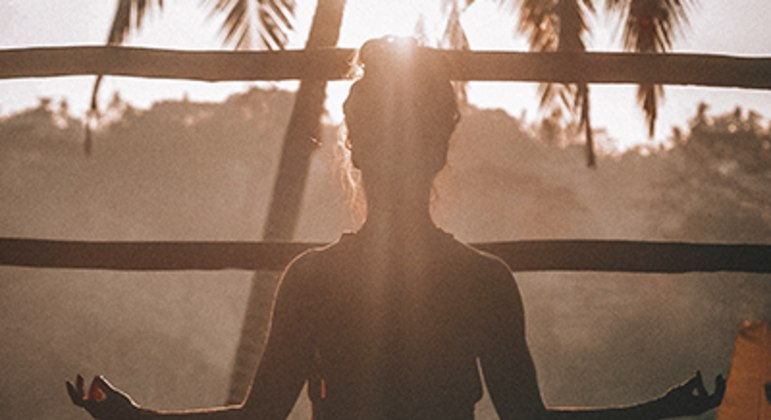 Prática ajuda a manter a saúde do corpo e da a mente