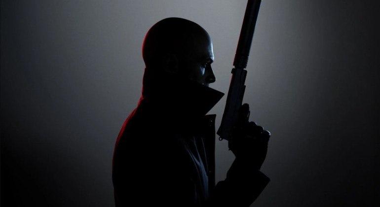 O protagonista do game atende pelo nome de Agente 47 e é um assassino profissional