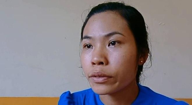 Hnin Nu e outras professoras da escola dizem que o abuso não aconteceu no local