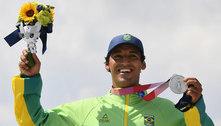 Tóquio, dia 2 - Duas medalhas para o Time Brasil, no Skate e no Judô.