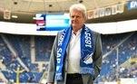 10º Hoffenheim (Alemanha) - Dietmar Hopp - 7,3 bilhõesde dólares (R$ 40,2 bilhões)