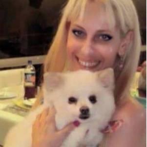 Dubladora Christiane Louise foi assassinada