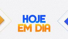 'Hoje em Dia' assegura vice-liderança isolada em SP e no Rio