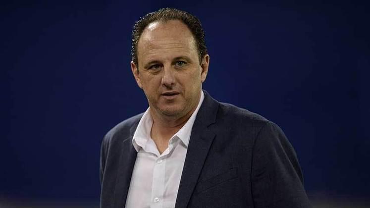 Hoje treinador, Ceni foi demitido do Flamengo na última semana e está a procura de outro clube para treinar. Passou pelo próprio São Paulo e também pelo Fortaleza.