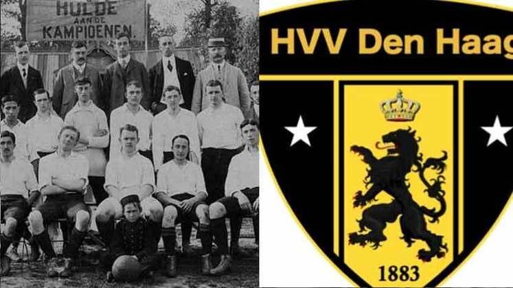 Holanda - A edição inicial foi em 1890/91 e o vencedor foi o HVV (nome em holandês para Associação de Futebol de Haia), que, após torneio entre cinco equipes, ficou cinco pontos à frente do Koninklijke (13 a 10). O HVV foi a potência da era inicial do Holandês, ganhando dez títulos, o último em 1914. Jogou na Primeira Divisão até 1932 e preferiu manter-se como amador quando ocorreu o profissionalismo do futebol no país nos anos 50. Embora não atue na elite há 88 anos, é o quarto maior vencedor holandês, atrás de Ajax (34), PSV (24) e Feyenoord (15). Importante: este clube não tem associação com o ADO Den Haag, que atualmente joga na elite holandesa.