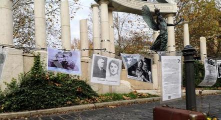 Holocausto matou milhões na Segunda Guerra