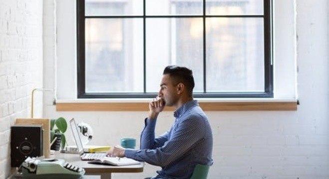 As reflexões sobre o home office inquietam executivos de alto escalão