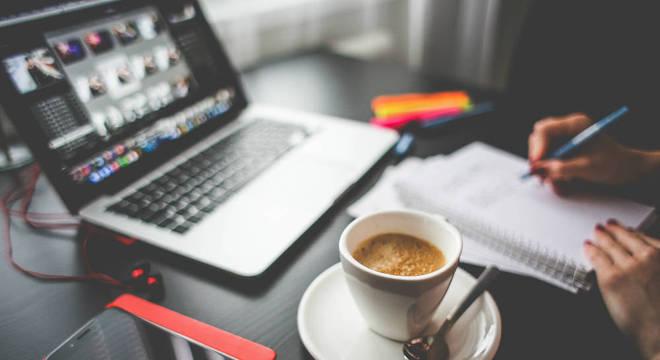 Fique de olho nessas dicas de como não perder a produtividade no home office