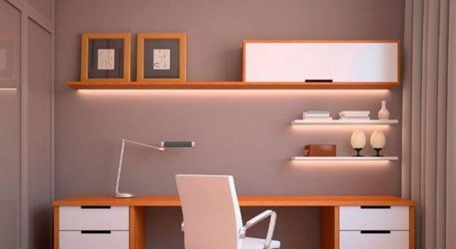 home office madeira