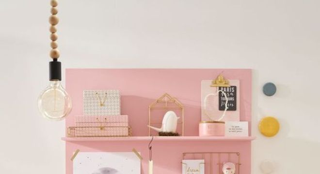 home office para meninas