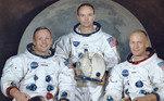 homem a lua Nasa astronautas