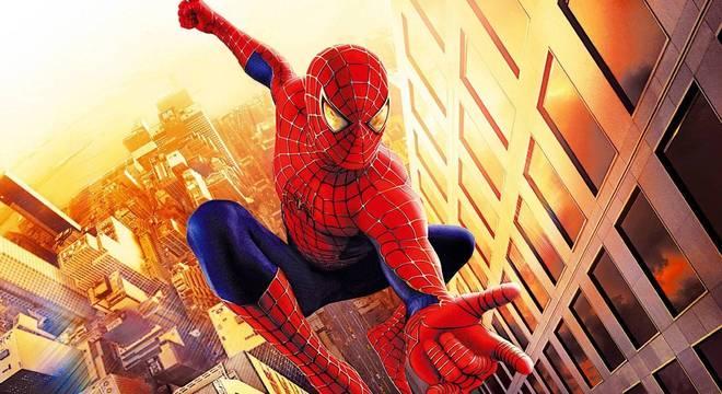 Record TV exibe o filme Homem-Aranha neste domingo (26) no Cine Maior