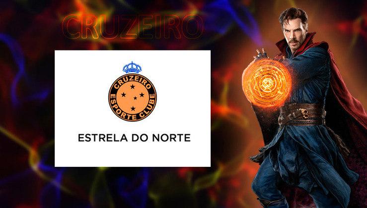 Homem-Aranha 3: Com o erro no feitiço, o Cruzeiro virou